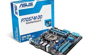 Asus P7Q57-M DO