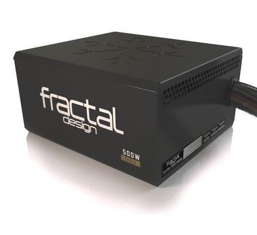 Fractal Design Tesla R2 500W