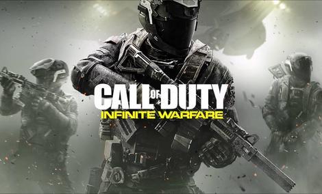 Recenzja Call of Duty: Infinite Warfare - Witamy W Kosmosie!