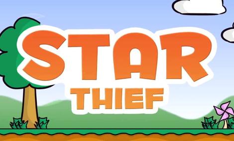 Recenzja Star Thief - Kradniemy Gwiazdki!