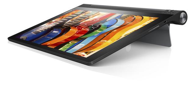 Wyjątkowy tablet od Lenovo