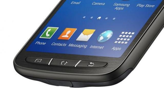Samsung Galaxy S4 Active fot5