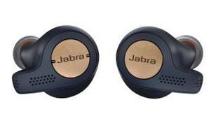 Jabra Elite 65t (cooper blue)
