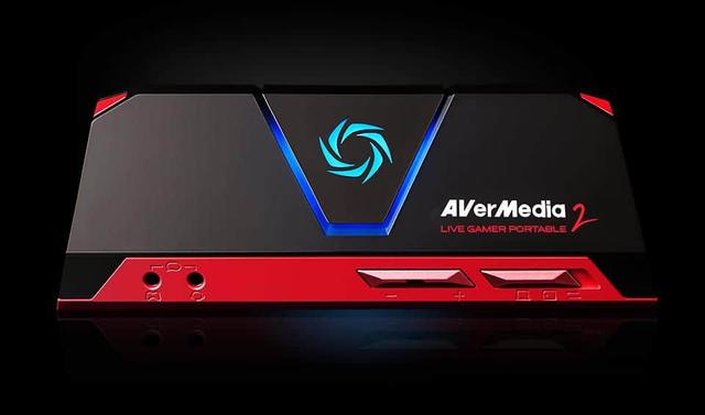 Avermedia Gamer Portable 2