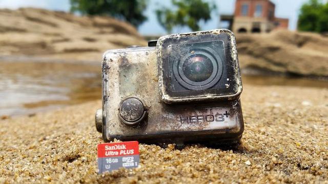 Xiaomi poluje na GoPro - Umarł król, niech żyje król