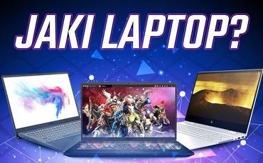 Jaki Laptop dla specjalistów? [Poradnik na 2021 rok]