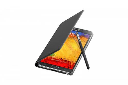 Samsung Etui N9005 Black