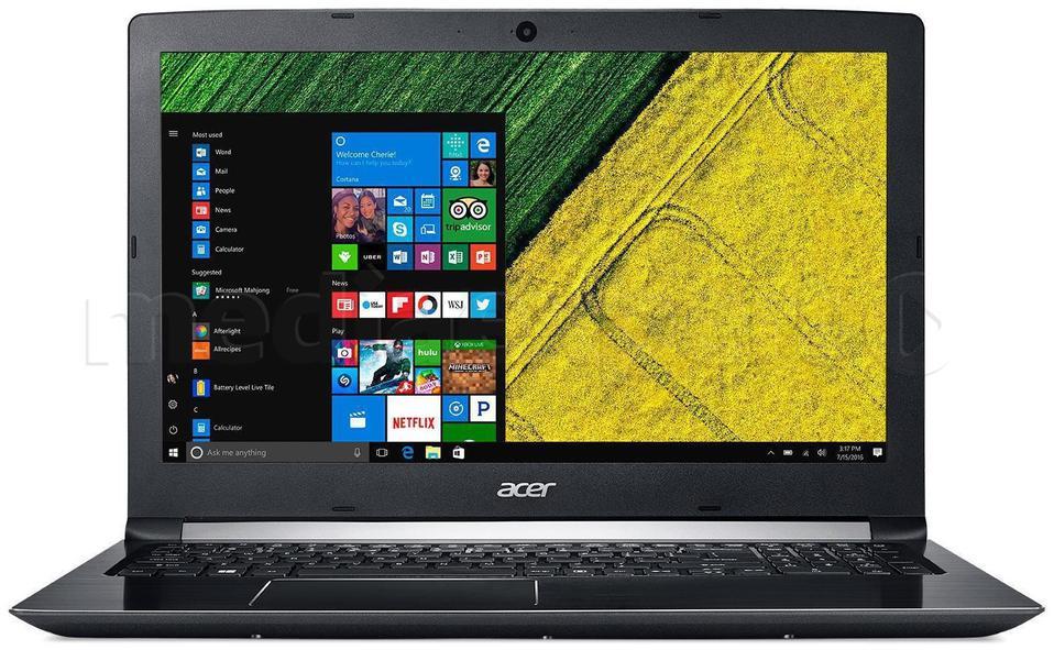 ACER Aspire 5 (NX.GP4AA.004) i7-7500U 8GB 1000GB W10