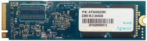 Apacer Z280 240GB PCIe x4 NVMe (AP240GZ280-1)