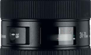 Canon EF 24-70 f/2.8 L USM