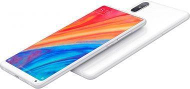 Xiaomi MIX 2S 64GB Biały
