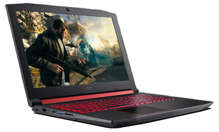 Acer Nitro 5 (NH.Q3REP.005) - 120GB M.2 + 1TB HDD | 32GB