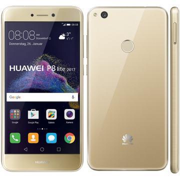 prezent dla mamy na święta - smartfon Huawei P9 Lite 2017