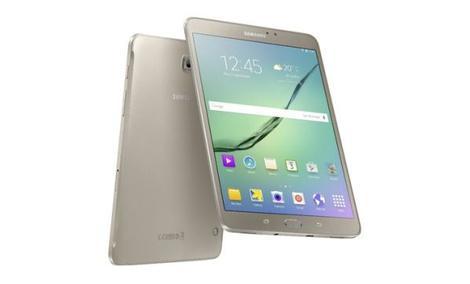 Samsung Galaxy Tab S2 Szturmuje Polski Rynek