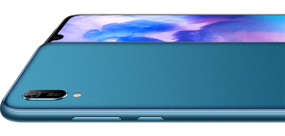 Huawei Y6p na promocji w RTV Euro AGD