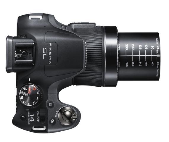 Fujifilm FinePix serii SL