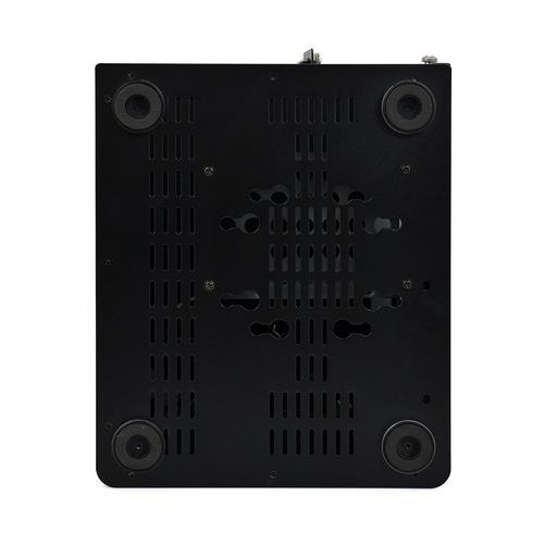 SilentiumPC Brutus Q20 Pure Black USB3.0