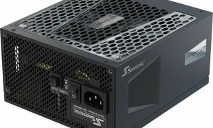 SeaSonic Prime TX-650 650W