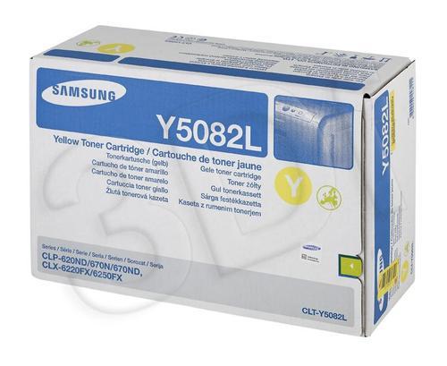 Samsung CLT-Y5082L