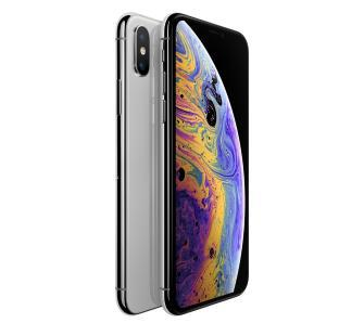 Apple iPhone Xs 64GB (srebrny)
