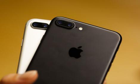 Problem z mikrofonem w iPhonie 7 i iPhonie 7 Plus - Sprawa rozwiązana?