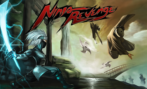 Recenzja Ninja Revenge – Kierujemy Losami Ninja!