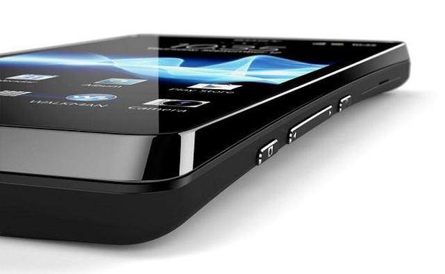 Recenzja telefonu komórkowego Sony Xperia T