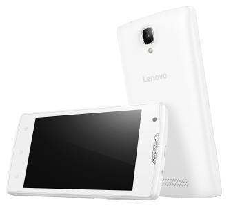 Lenovo A (biały)