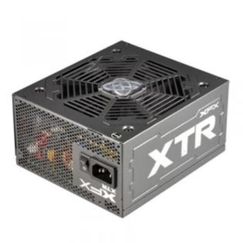 XFX Black Edition XTR 550W