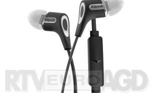 Klipsch R6m In-Ear (czarny)