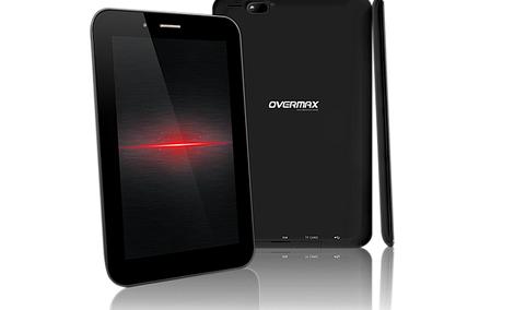 Jeszcze lepszy niż do tej pory: Solution 7+ z  3 G, GPS, Bluetooth !