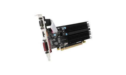 XFX HD5450 2GB