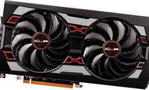 Sapphire Pulse Radeon RX 5700 8GB GDDR6 (11294-01-20G)