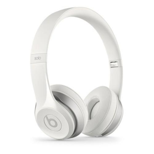 Apple Beats Solo2 Wireless White MHNH2ZM/A