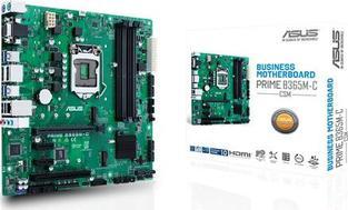 Asus Prime B365M-C/CSM (90MB10U0-M0EAYC)