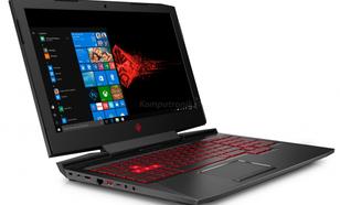 "HP Omen 15-ce010nw 15,6"" Intel Core i7-7700HQ - 8GB RAM - 1TB -"
