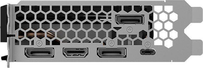 PNY Technologies GeForce RTX 2080 OC XLR8, 8GB GDDR6 (VCG20808TFMPB-O)
