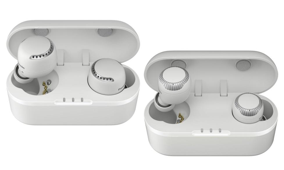 RZ-S500W i RZ-S300W – Pierwsze słuchawki Bluetooth od Panasonica