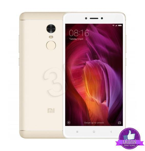 XIAOMI Redmi Note 4 ( 5,5
