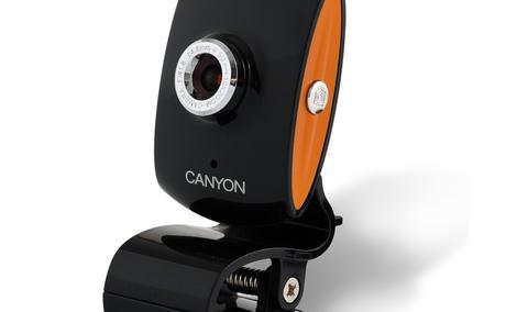 Kamera internetowa Canyon CNR-WCAM420HD – nowa jakość obrazu