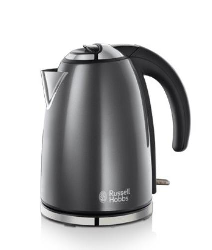 Russell Hobbs Czajnik Colours Grey 18944-70