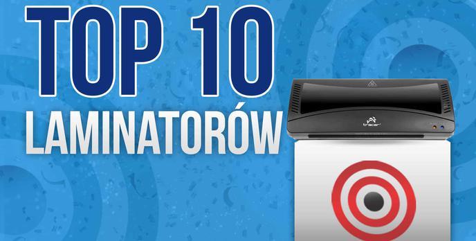 TOP 10 Najlepszych i Najbardziej Opłacalnych Laminatorów