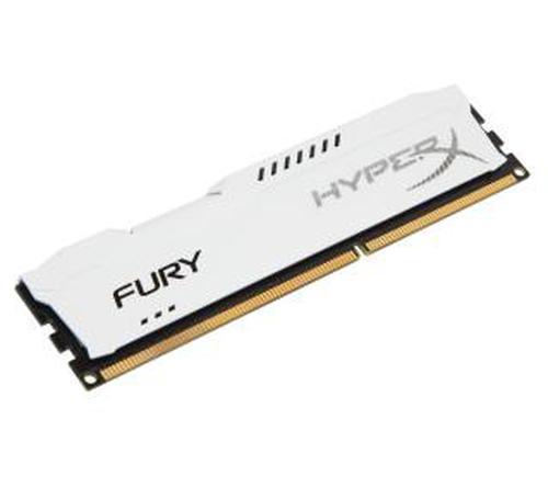 Kingston Fury DDR3 8GB 1600 CL10