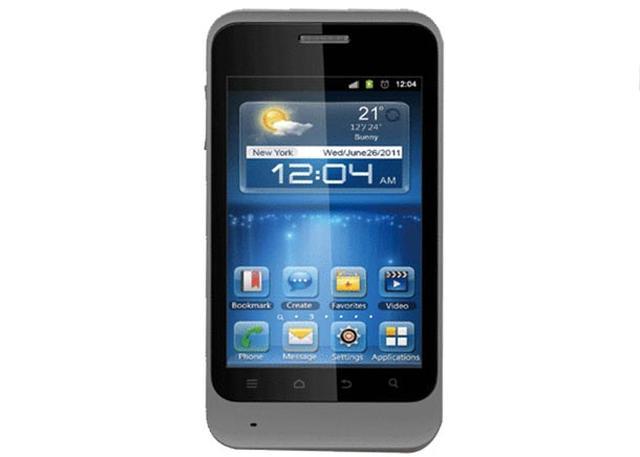 ZTE KIS - prosty i tani smartfon