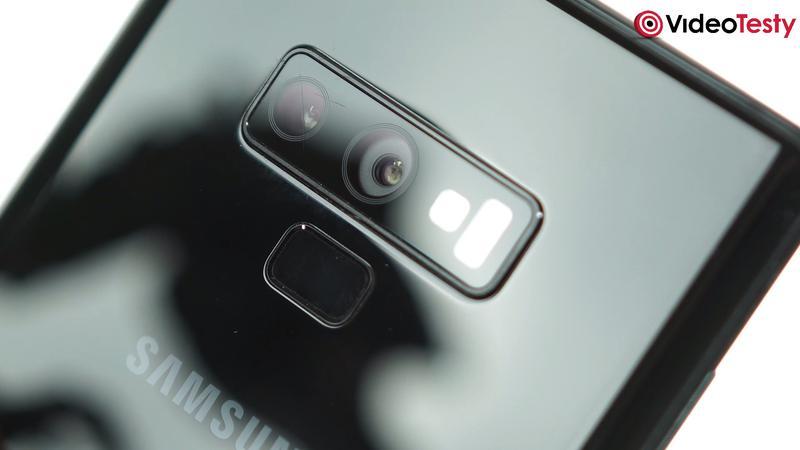 Note 9 to telefon bardzo dobry, ale nie bez wad