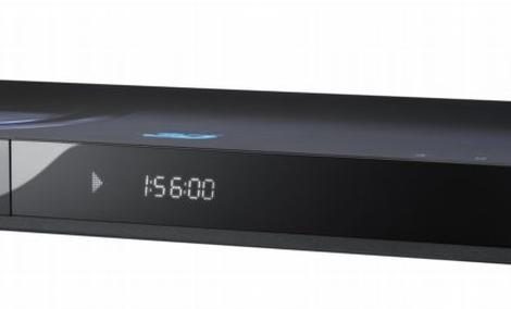 Samsung BD-C6900 - pierwszy Blu-ray 3D