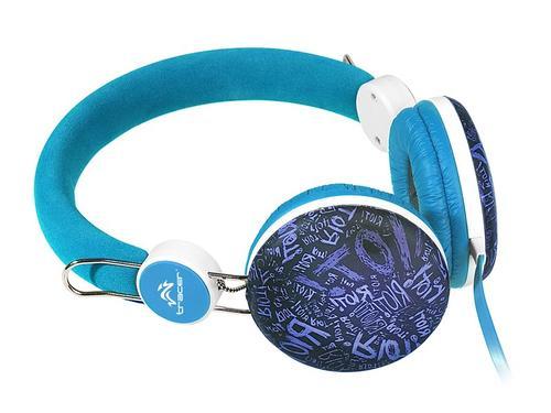 Tracer Słuchawki audio RANGER BLUE