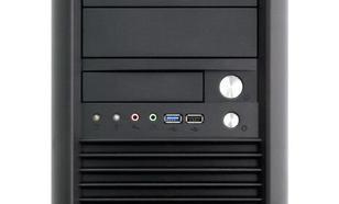 Chieftec CH-09B-U3-OP USB3.0, CZARNA