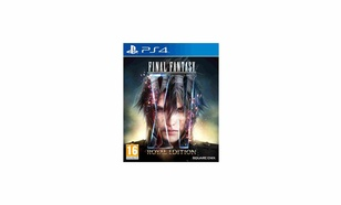 Square-Enix Final Fantasy XV: Royal Edition