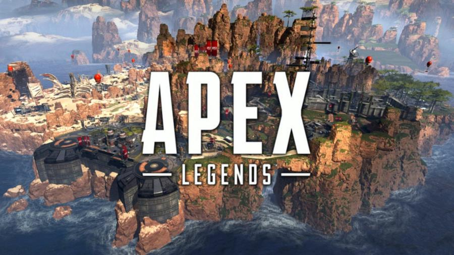 Procesor do Apex Legends